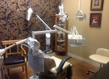 Connie J Smith DDS 5925 Forest Ln 209 Dallas, TX 75230 (972) 239-7551