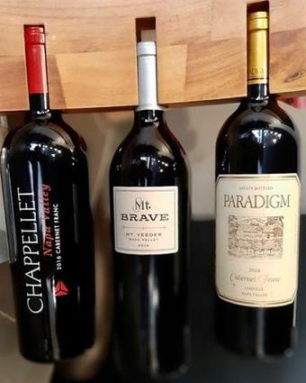 Image 5   The Wine Cellar est. 2020