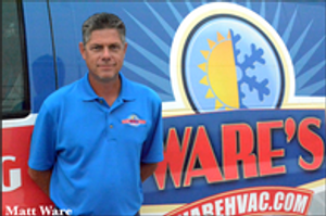 Image 2 | Ware's Heating & Cooling