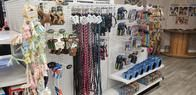 Need a new leash or collar? Come see us!