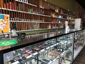 Over 300 e-liquid flavors to choose from!