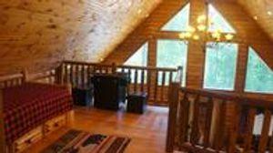 Image 2 | Yatesville Lake Cabin Rental