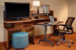 Image 8 | Fairfield Inn & Suites by Marriott Memphis Marion, AR