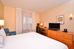 Image 7 | Fairfield Inn & Suites by Marriott White Marsh