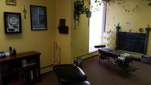 Image 2   Princeton Chiropractic Wellness Center:Dr. Ari Cohn