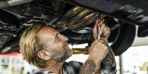 5 Important Auto Service Tips for Spring