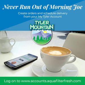 Image 5   Tyler Mountain Water