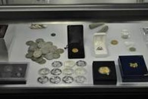 Do you collect coins? Come check out our selection!