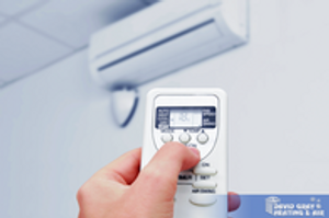 Indoor Air Quality in Jacksonville