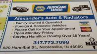 Image 6 | Alexander's Auto & Radiator Repair