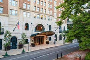 Image 3   Renaissance Philadelphia Downtown Hotel