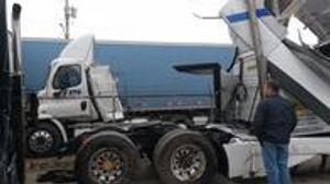 Image 3 | Fox Truck & Trailer Repair Inc.