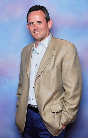 Troy Erwin, EA President of Thrive Wise Tax, Las Vegas, NV