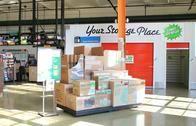 truck rental agency
