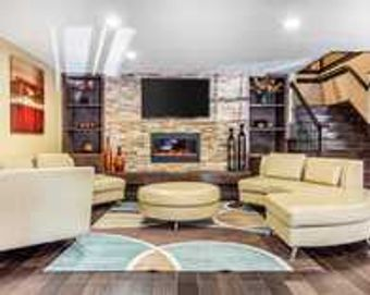 Image 14 | Comfort Inn & Suites Ballpark Area