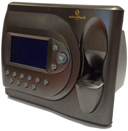 Biometric Time Clock