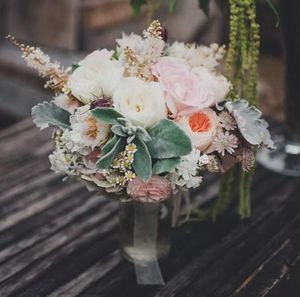 Image 3 | French Market Flowers