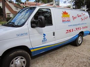 Whether you need furnace repair or an ac replacement, our certified HVAC company can help!