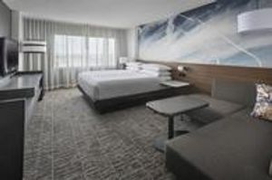 Image 2 | Newark Liberty International Airport Marriott