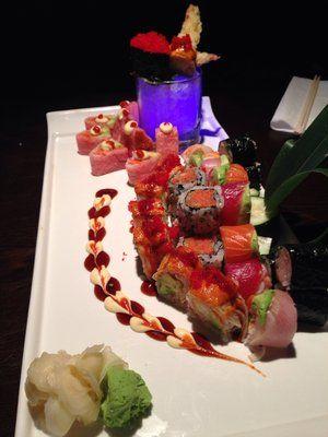 Image 5   Hokkai Sushi