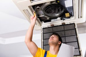 Top-of-the-line HVAC services for your comfort and efficiency are what we're all about at All Star Heating & Air Conditioning Services.