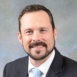 Attorney Michael D. Dickenson