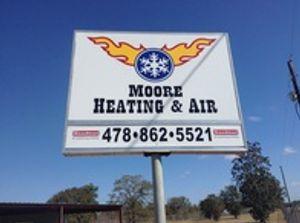 Image 2 | Moore Heating & Air