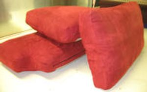 Looking for new foam replacements for your cushions? Call us today!