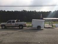 utility trailer dealer, Canton, GA 30115