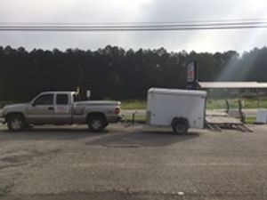 utility trailer dealer, Canton, GA 30115