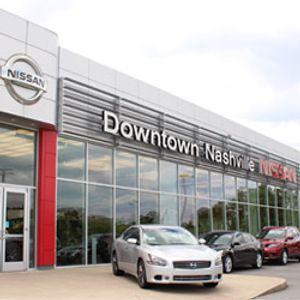Image 2 | Downtown Nashville Nissan