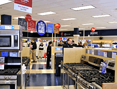 Image 2 | Sears Home Appliance Showroom