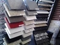 Browse our selection of quality flooring.