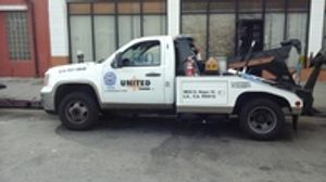 Image 3 | United Carrier Towing Services