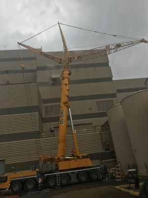 Image 3 | Olori Crane Service Inc