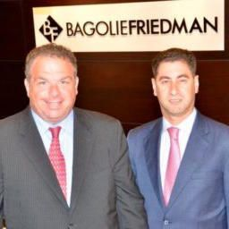 Image 2 | Bagolie Friedman Injury Lawyers