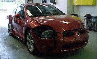 Collision Repair, Pittsburgh, PA 15202