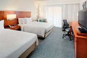 Image 3 | Courtyard by Marriott Tucson Williams Centre