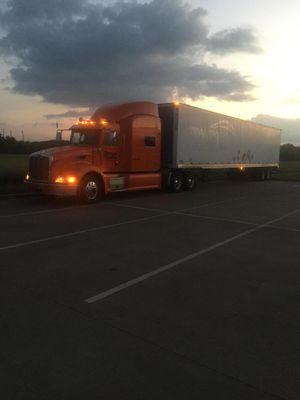 Image 2   Dotterer Trucking