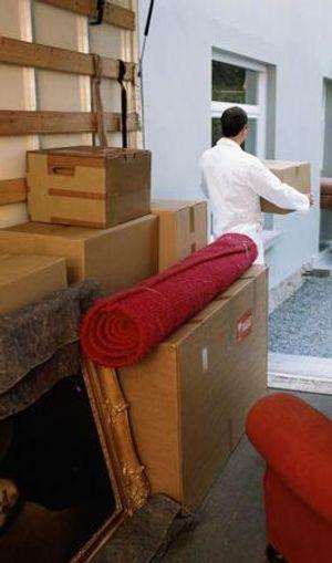 Image 2 | H. Johnson Moving & Storage