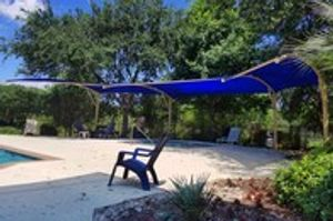 Check out these shades completed for the Arbor at Sonoma Ranch homeowners association in San Antonio.