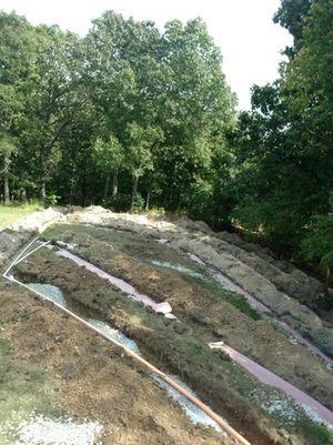 land clearing highlandville, mo and springfield, mo