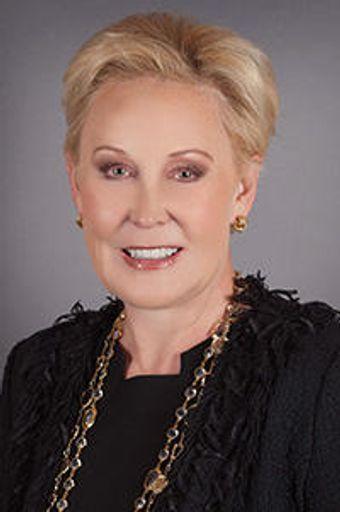 Pamela Hill, RN, CANS, Founder