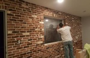 Brick Masonry Denver, CO
