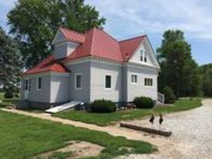 Metal Roofing Lincoln Nelson Contracting LLC