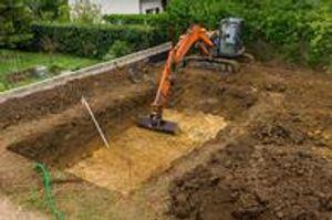 Land Excavation