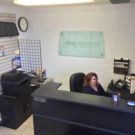 Auto Window Tint Service Chandler AZ