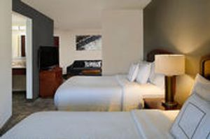 Image 9 | SpringHill Suites by Marriott Tampa Westshore Airport