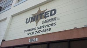 Image 5 | United Carrier Towing Services