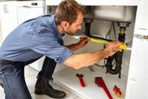 Our family-owned business has plumbing and HVAC services for residential and commercial properties.